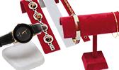 Armbandständer, Uhrenständer