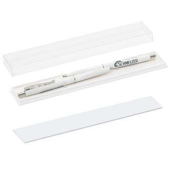 Einlage 210x35 mm, für 1 Schreibgerät