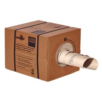 SpeedMan Box 390 mm x 450 lfm