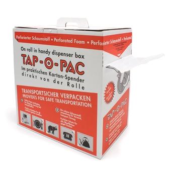 TAP-O-Pac 285 breit x 100 lfm
