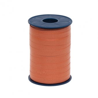 "Zierband ""America"" 10 mm x 250 lfm. orange"