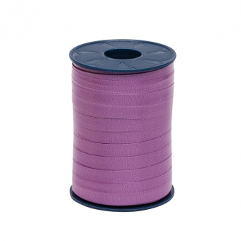 """Zierband """"America"""" 10 mm x 250 lfm. violett"""