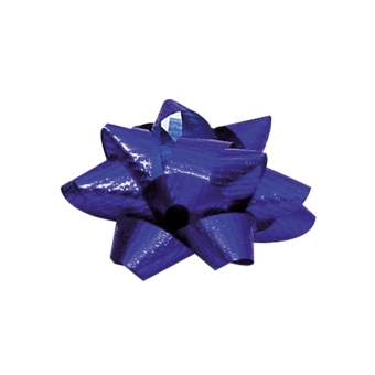 Rosetten Starmetal Wave Ø 40 mm blau blau