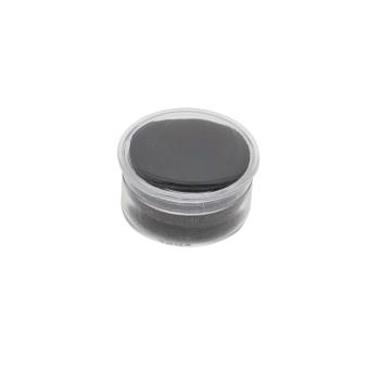 Klarsichtdose 27 mm Ø x 15 mm