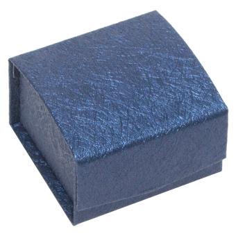 Ringetui 45x45x32/28 mm blau | blau