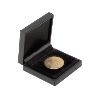 Münz + Medaillenetuis 45x40x10 mm