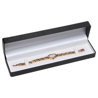 Armbandetui 215x42x30 mm weiß
