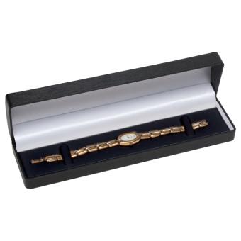 Armbandetui 215x42x30 mm schwarz