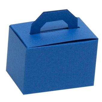 Falt-Geschenkschachtel 40x60x40 mm