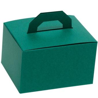 Falt-Geschenkschachtel 100x80x60 mm