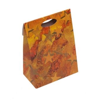 Falt-Geschenkschachtel 105x60x145 mm