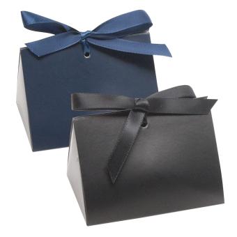 Falt-Geschenkschachtel 82x62x50 mm