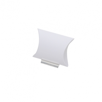 Fix-Box 108x75 mm Creativkarton weiß