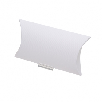 Fix-Box 222x117 mm Creativkarton weiß