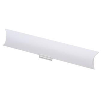 Fix-Box 300x60 mm Creativkarton weiß
