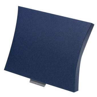 Fix-Box 250x190 mm Creativkarton blau