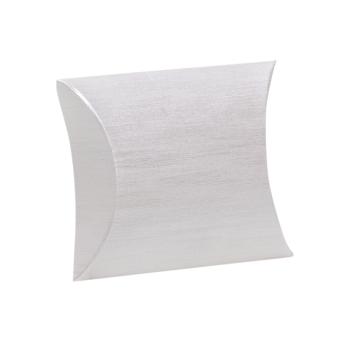 Fix-Box 108x75 mm Seidenkarton weiß
