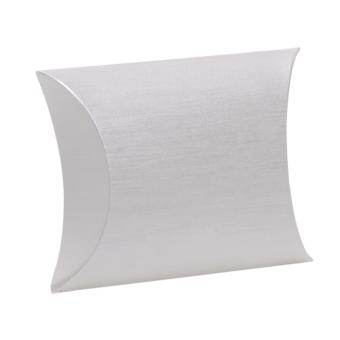 Fix-Box 100x155 mm Seidenkarton weiß