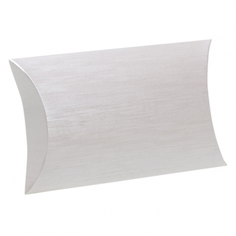 Fix-Box 222x117 mm Seidenkarton weiß