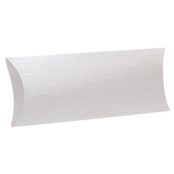 Fix-Box 118x328 mm Seidenkarton weiß