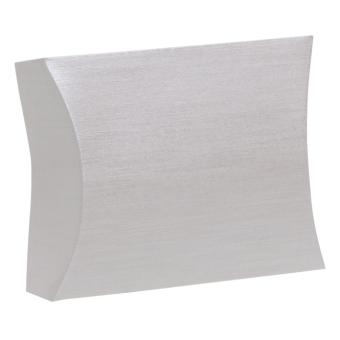 Fix-Box 170x110 mm Seidenkarton weiß