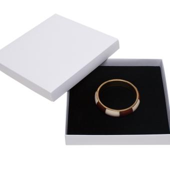 Falt-Geschenkschachtel 170x170x30/23 mm