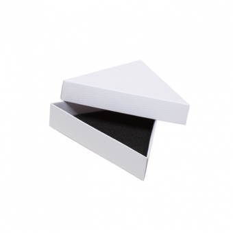 Triangel-Box 125x125x125/30 mm
