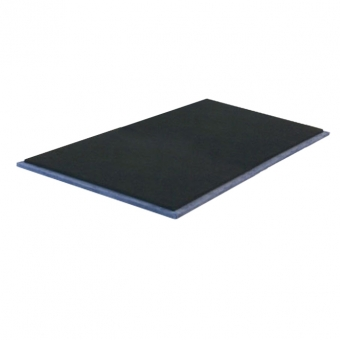 Combi-Doppelabdeckplatte 450x265x10 mm