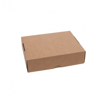 Falt-Briefschachtel 130x100x45 mm