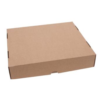 Falt-Briefschachtel 230x205x45 mm