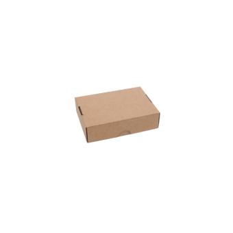 Falt-Briefschachtel 110x70x35/35 mm