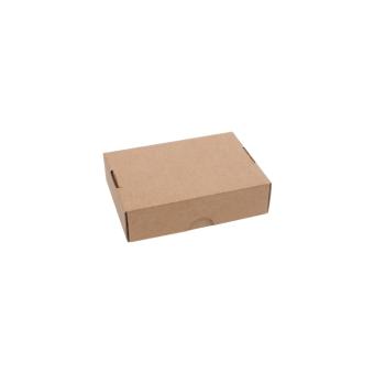 Falt-Briefschachtel 130x85x35/35 mm