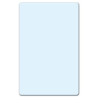 Broschkarten 45x70 mm