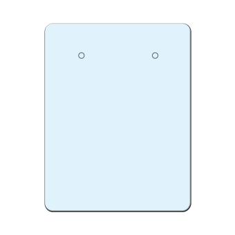 Behangsteckerkarten 35x45 mm