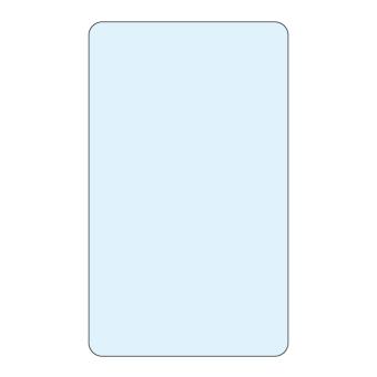 Broschkarten 30x50 mm hoch