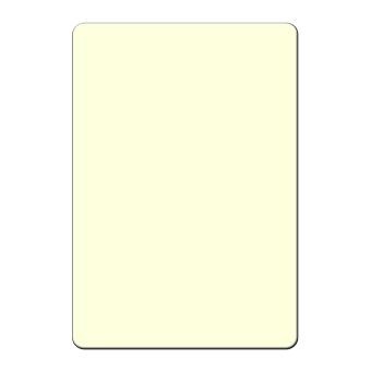 HS. Broschkarten 38x55 mm