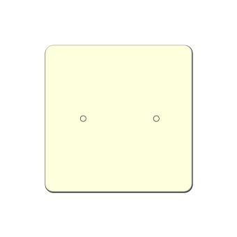 HS. Ohrsteckerkarten 35x35 mm