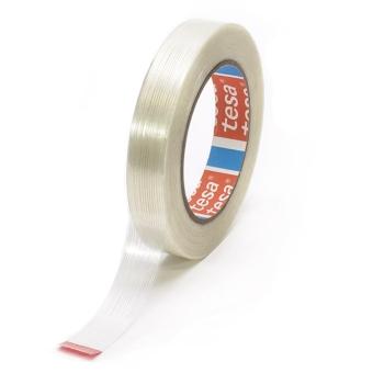 Filamentband 4590 Tesa 19 mm x 50 lfm