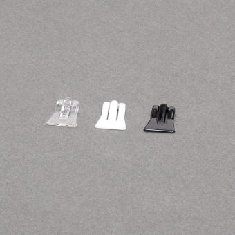 Ringständer 11x22 mm weiß