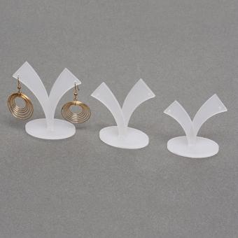 Behang-Ohrsteckerständer 3er Set