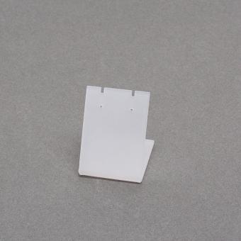 Plexiglas-Anhänger-Ohrschmuck-Ständer