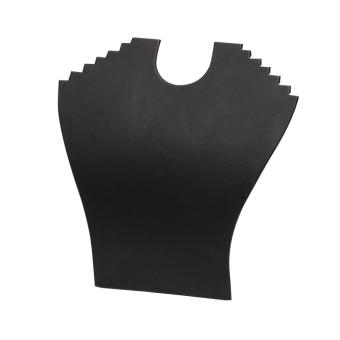 Collierständer 260x135 mm schwarz