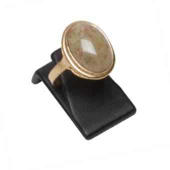 Ringständer 15x20x10 mm schwarz