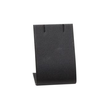 Ohrhängerständer 50x40x30 mm schwarz