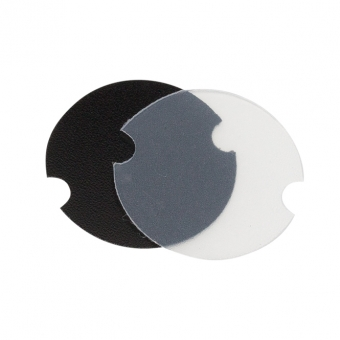 Ringplättchen 35 mm Ø