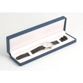 Herrenarmband-Uhrenetui 250x68x26 mm
