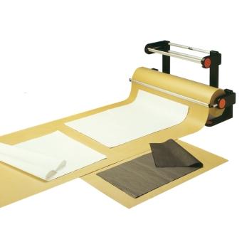 Packpapier 750 mm x 340 lfm 80 g/qm