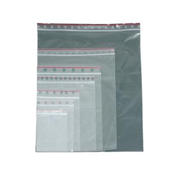 Druckverschlussbeutel 220X290 mm