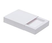 Schmuck-Schiebebox 110x110x26 mm