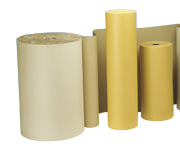 Wellpapp-Rollen 400 mm x 70 lfm